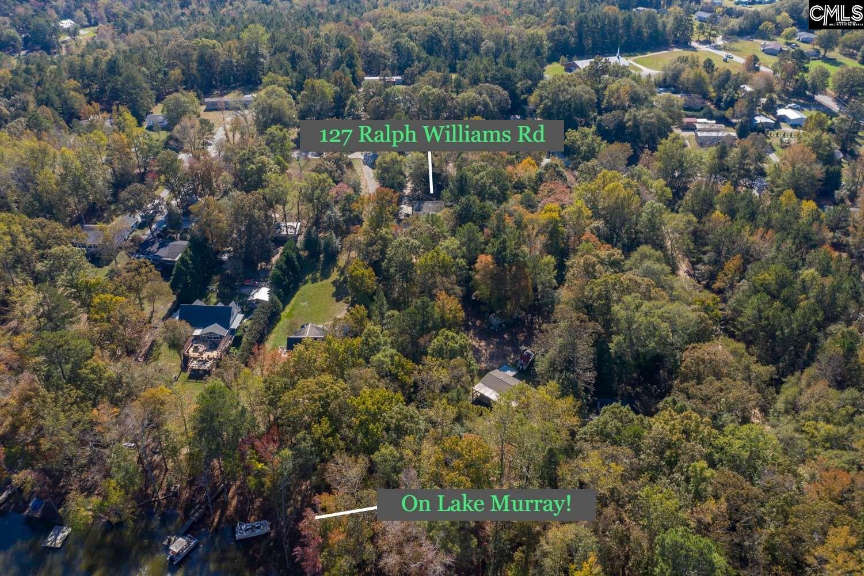 127 Ralph Williams Road Prosperity, SC 29127
