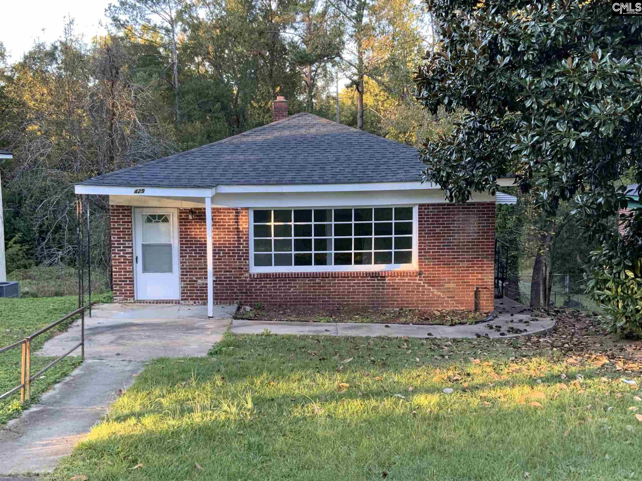 429 Wildwood Columbia, SC 29203