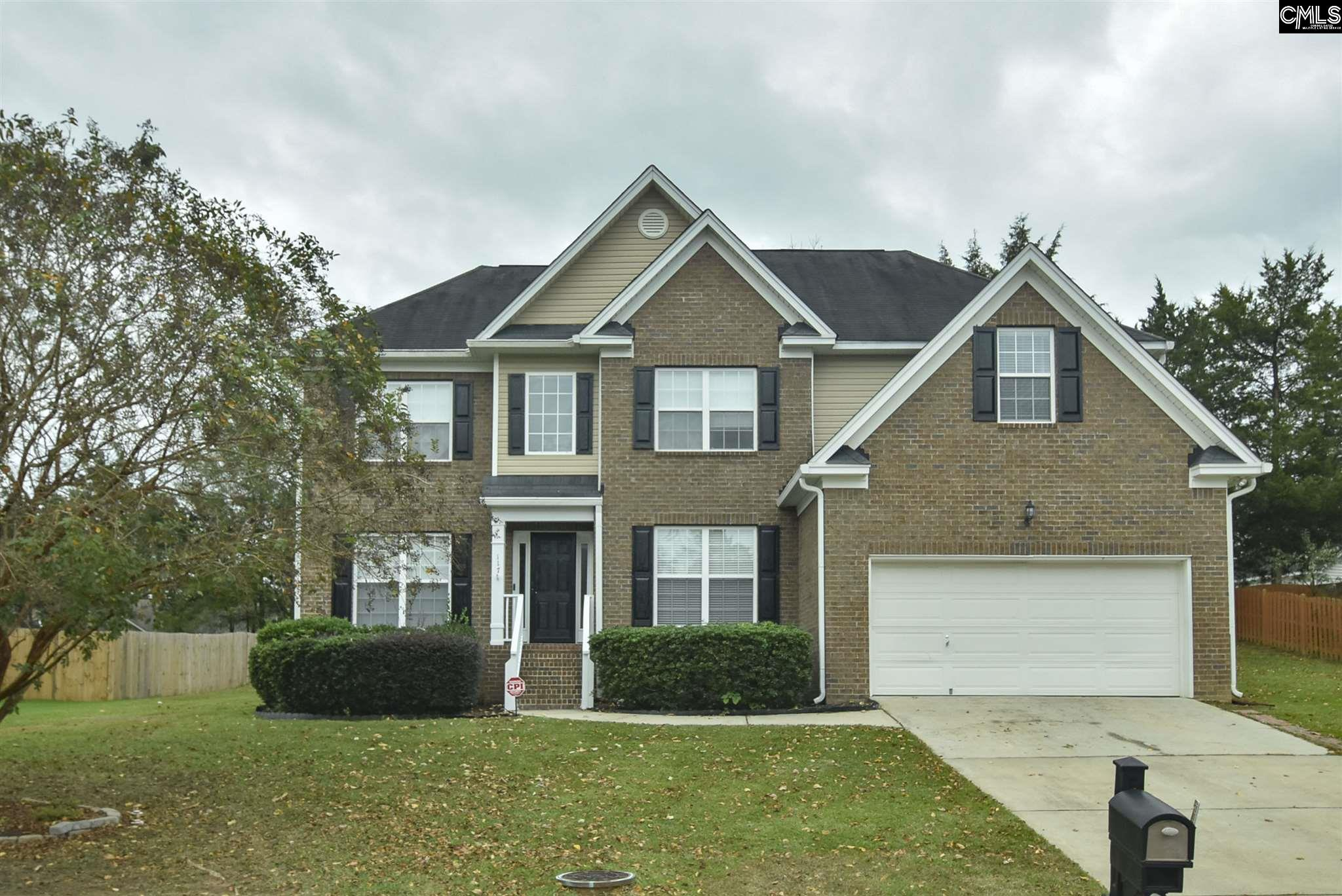 117 Dutch Oaks Drive Irmo, SC 29063-7795