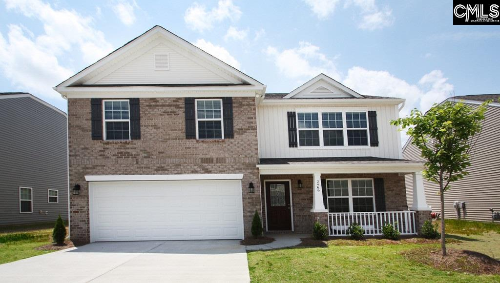 309 Tulip Way Lexington, SC 29072