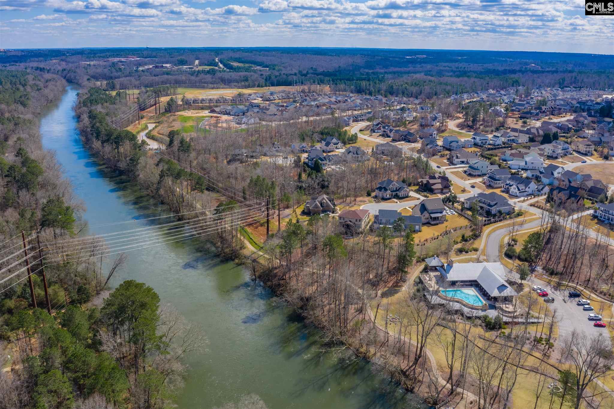 466 River Club Road Lexington, SC 29072