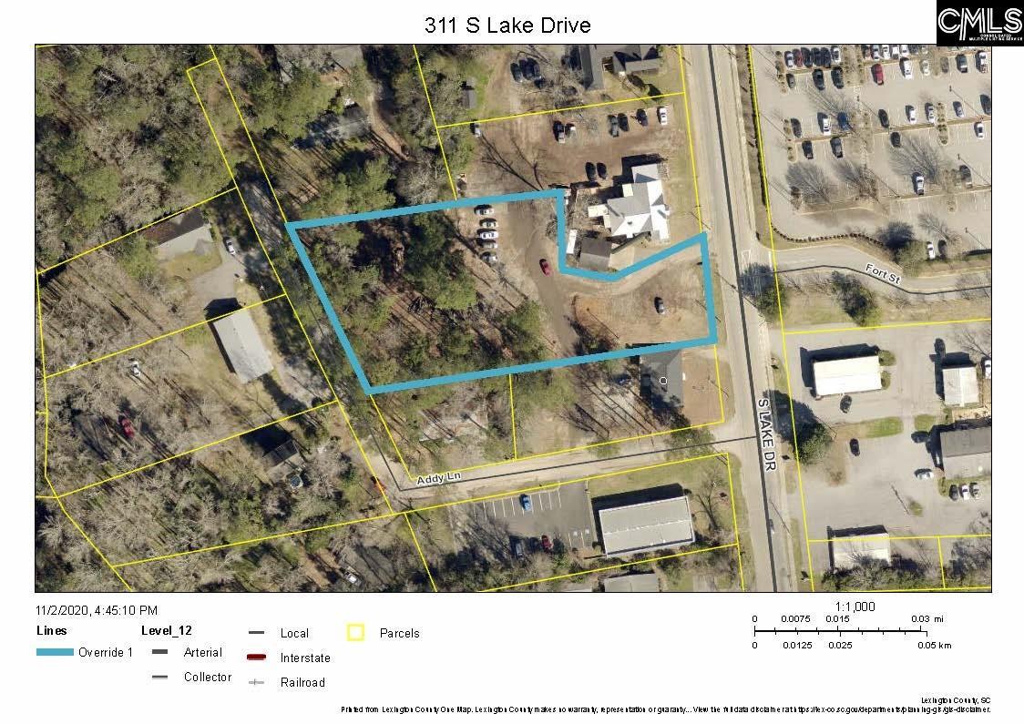 311 S Lake Drive Lexington, SC 29072