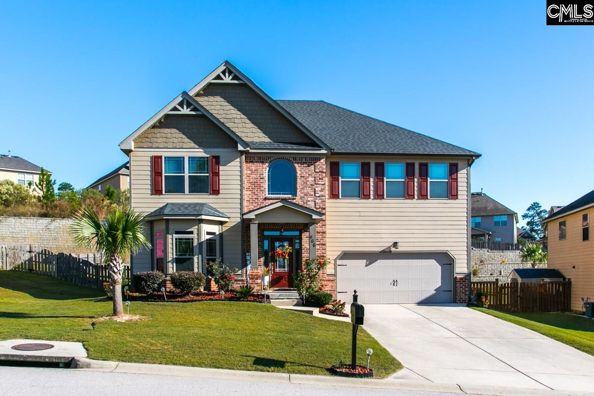 466 Henslowe West Columbia, SC 29170