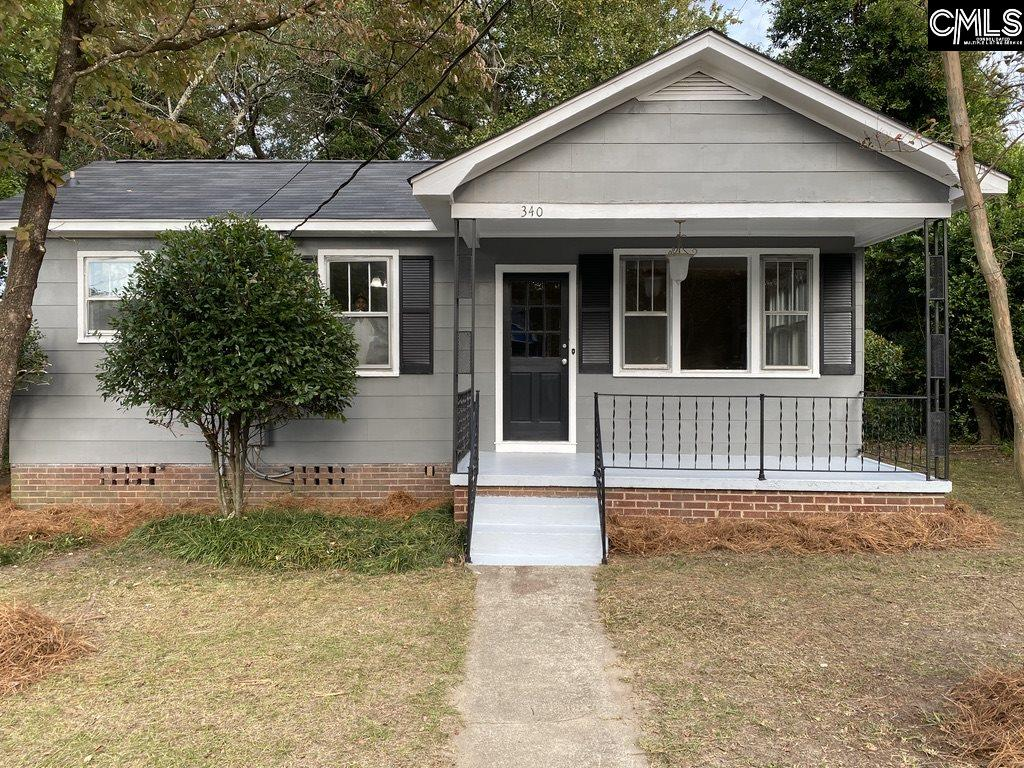 340 Guilford West Columbia, SC 29169