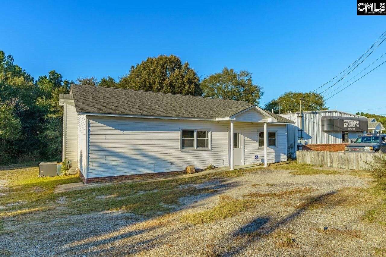 408 Two Notch Road Lexington, SC 29073