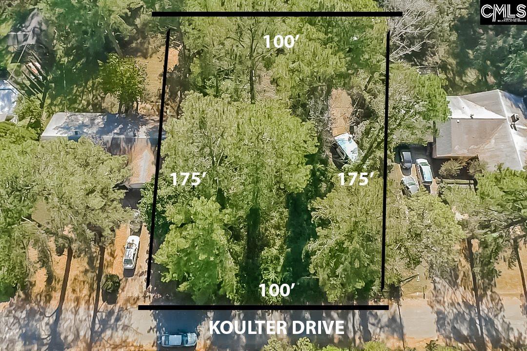 1840 Koulter Drive Columbia, SC 29210