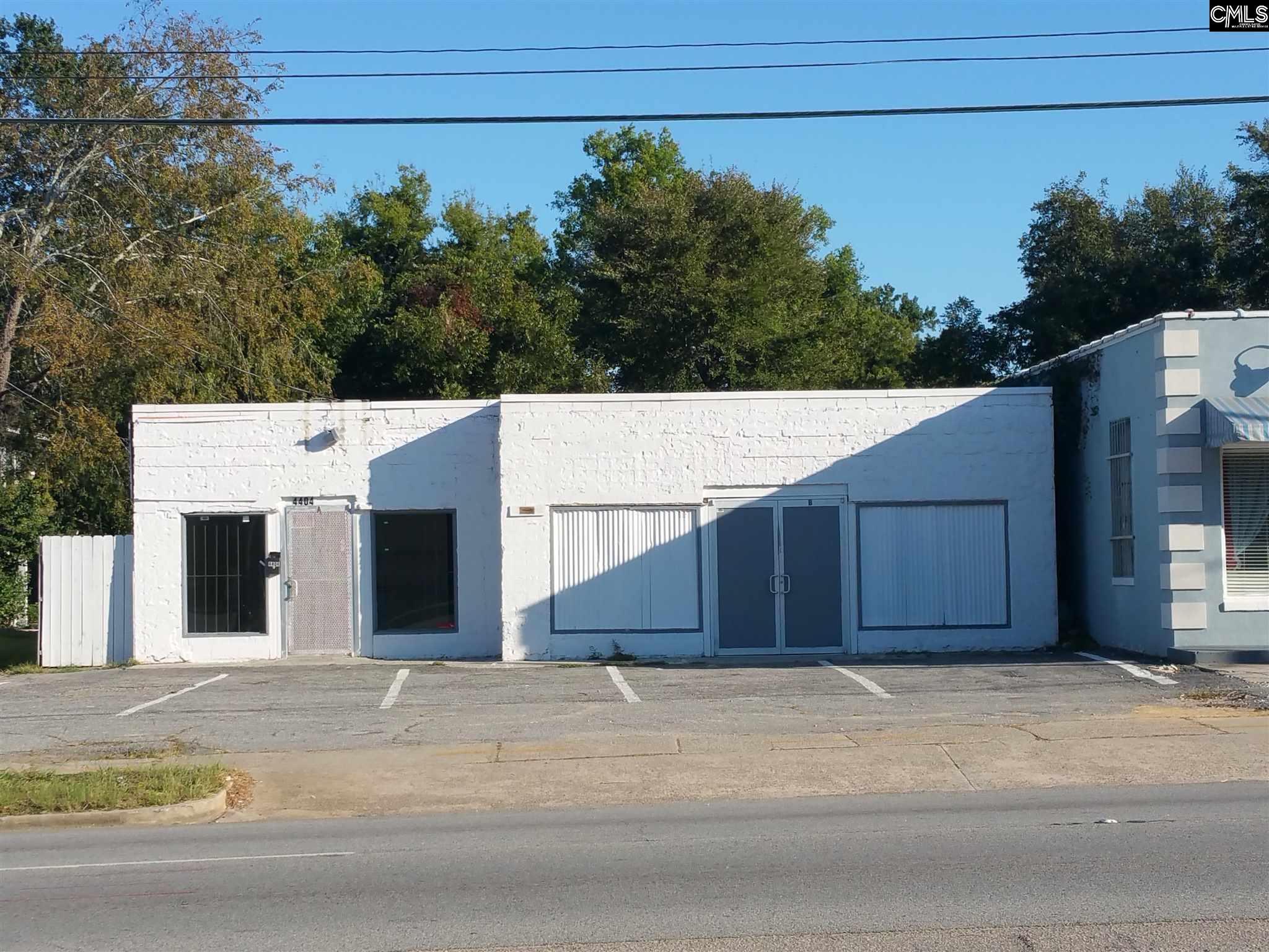 4404 N Main Street Columbia, SC 29203