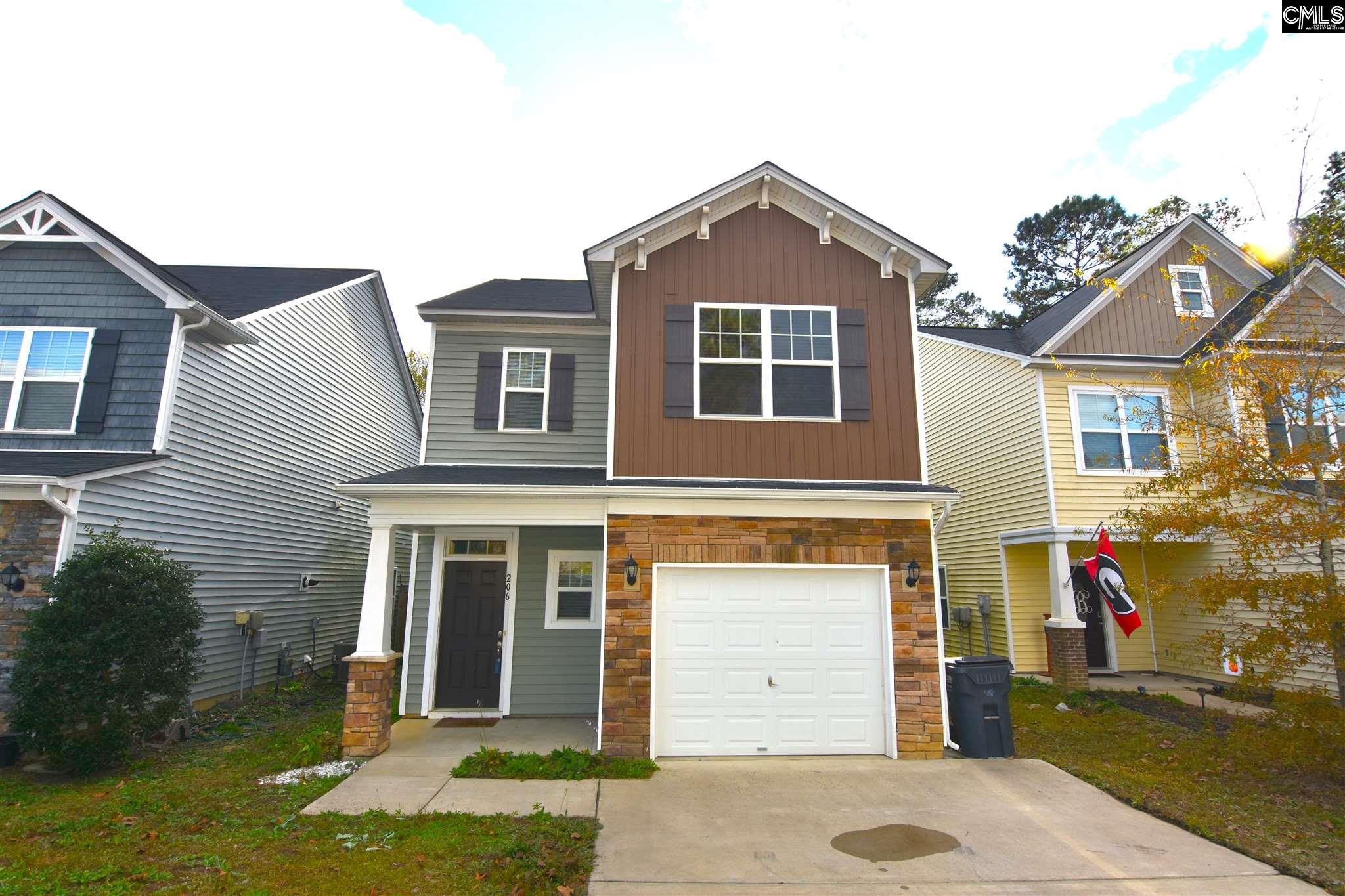 206 Stanley Lexington, SC 29073