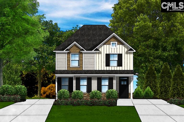 135 Silver Run West Columbia, SC 29169