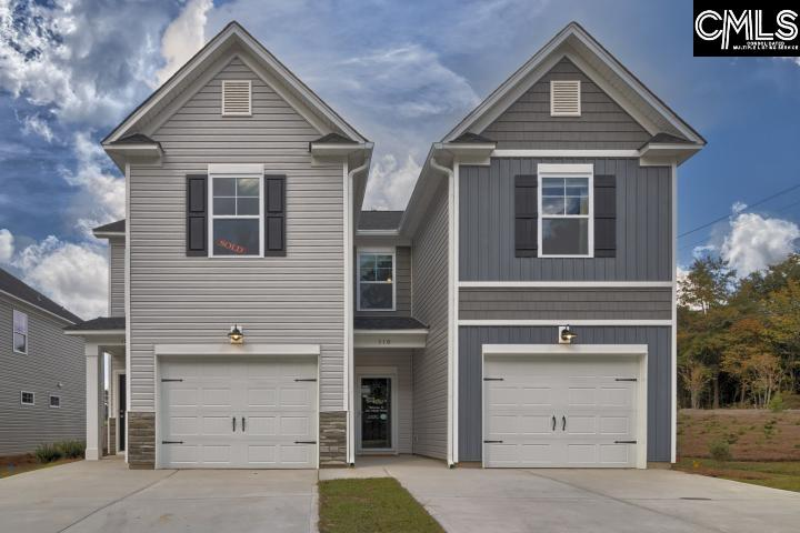 153 Silver Run West Columbia, SC 29169
