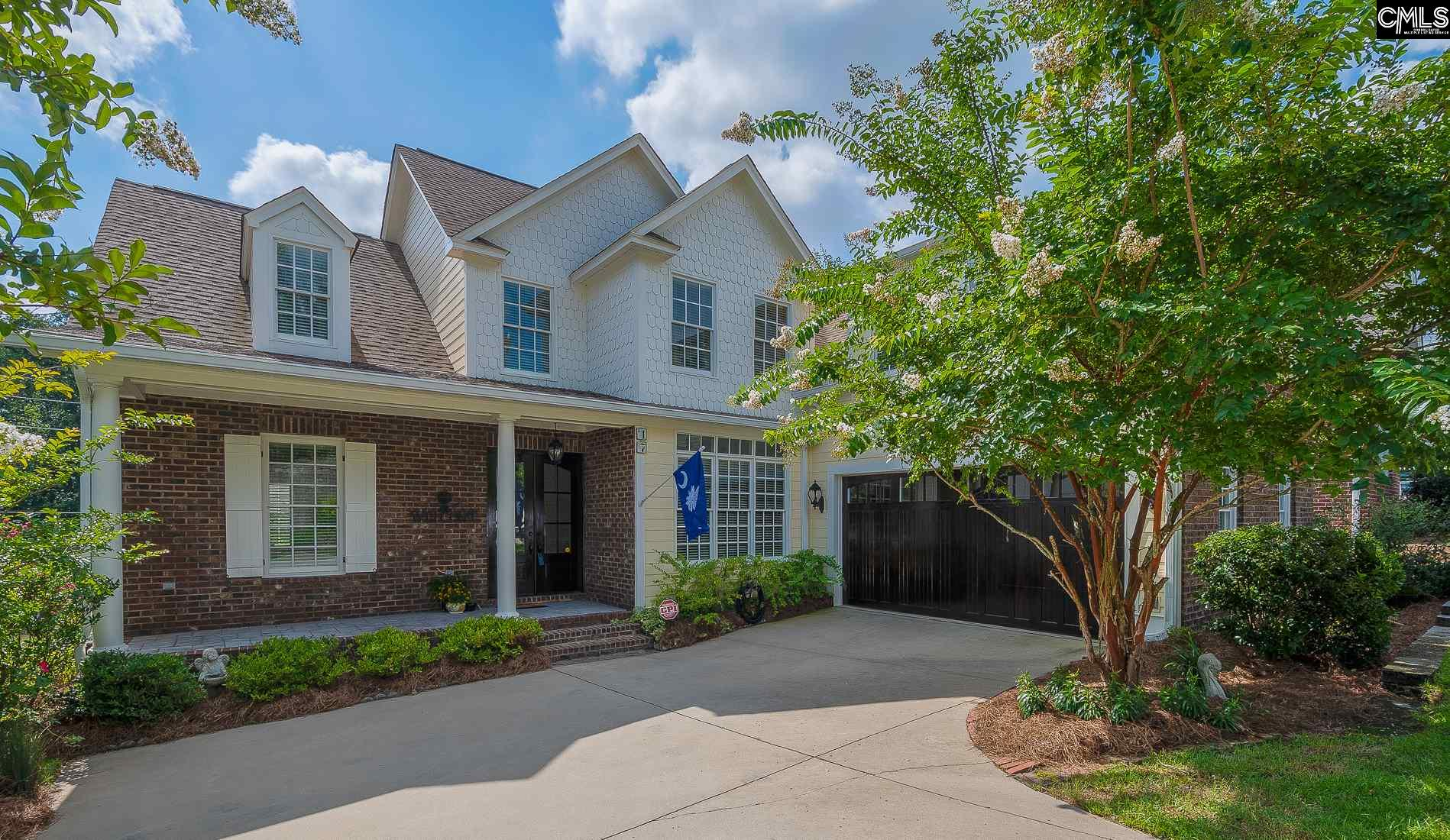 17 Creek Manor Columbia, SC 29206-1485