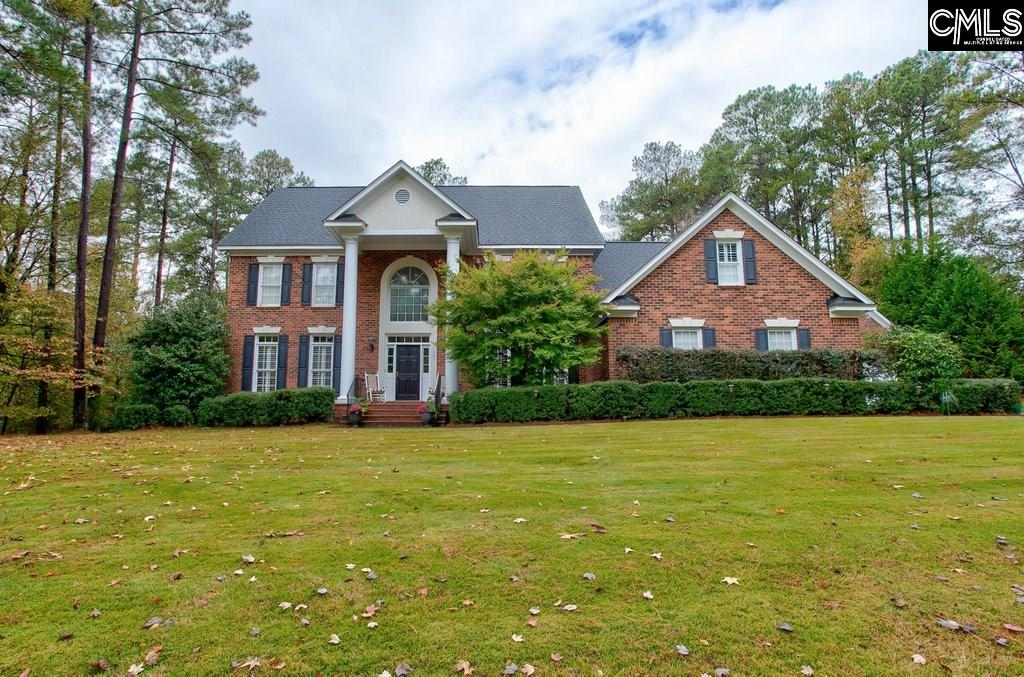 101 Dunleith Way Irmo, SC 29063