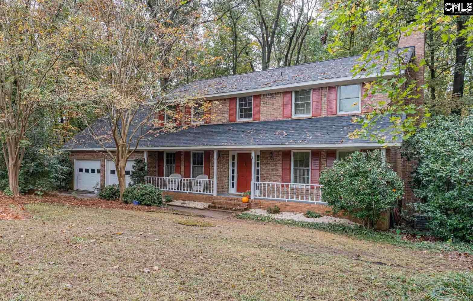 2604 Pine Lake West Columbia, SC 29169