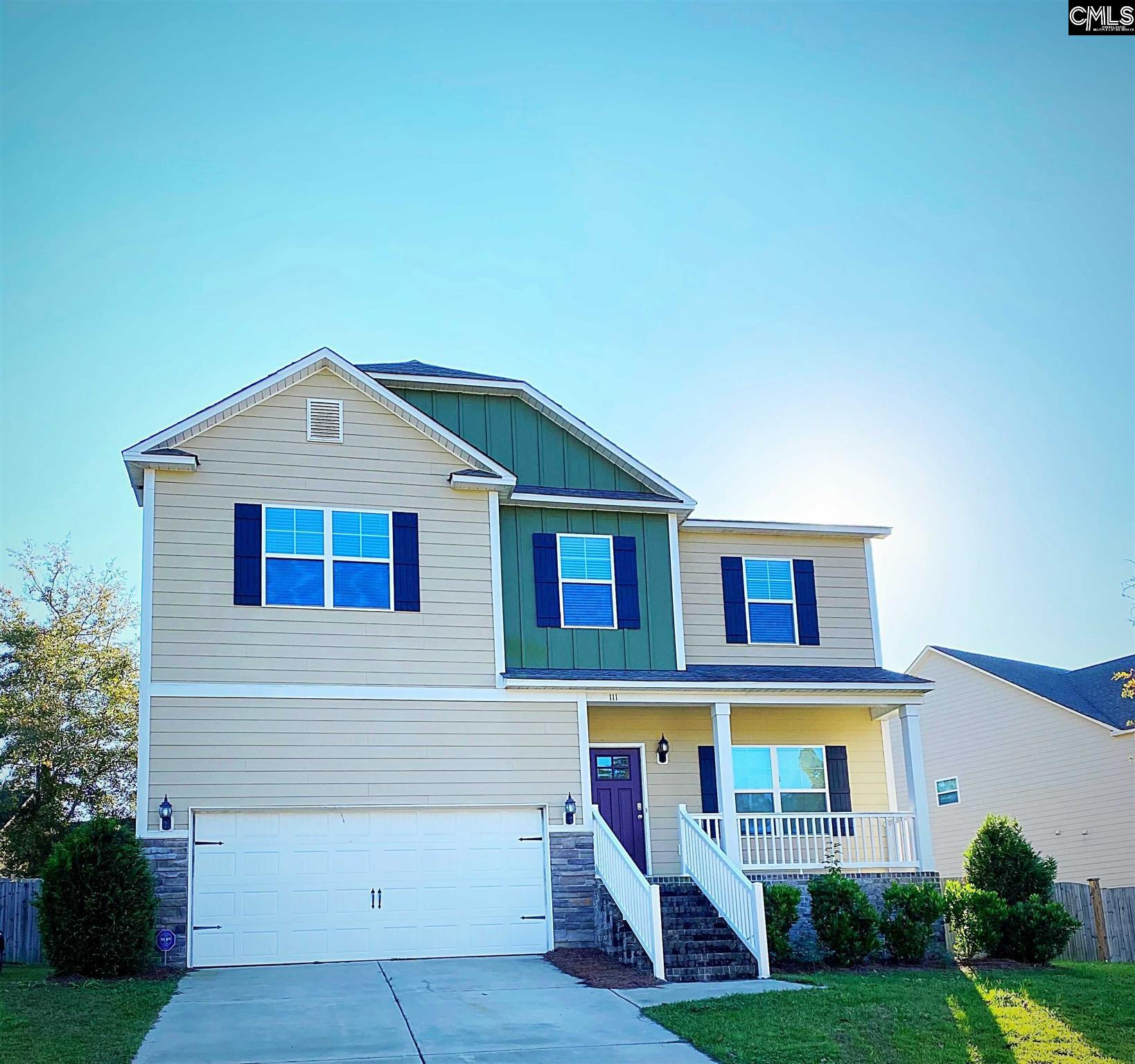 111 Caughman Hill West Columbia, SC 29170