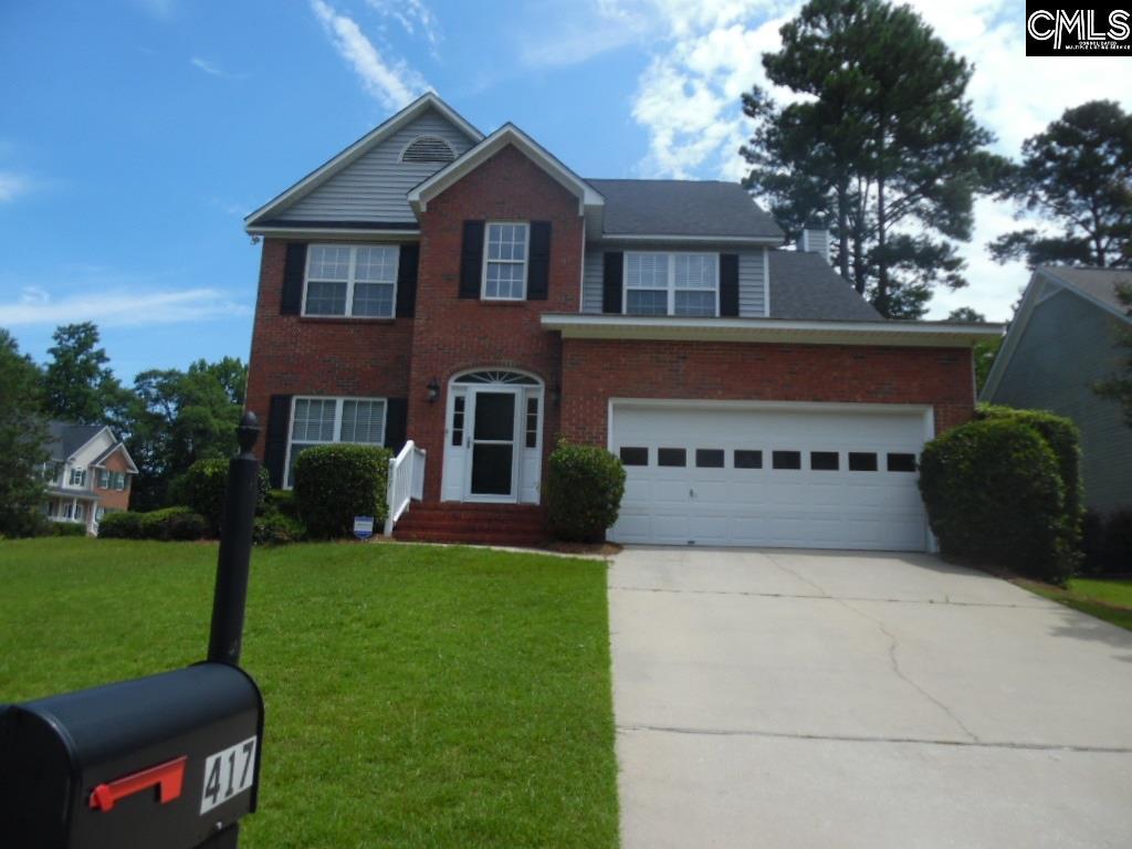 417 Ivy Green Lexington, SC 29072-7702