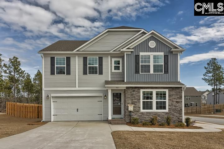 934 Native Rye (lot 190) Lexington, SC 29073