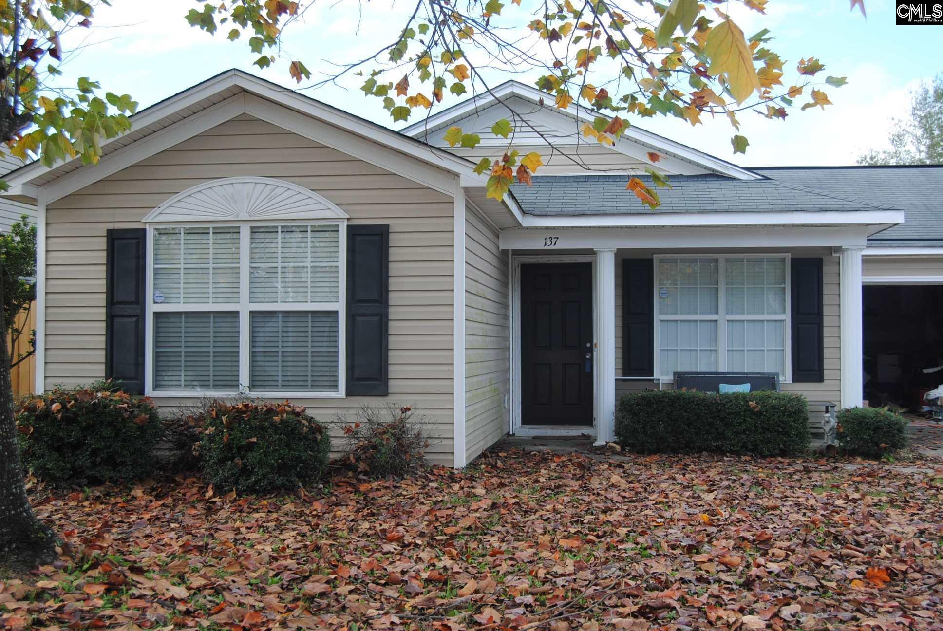 137 Crimson Oak Lexington, SC 29072