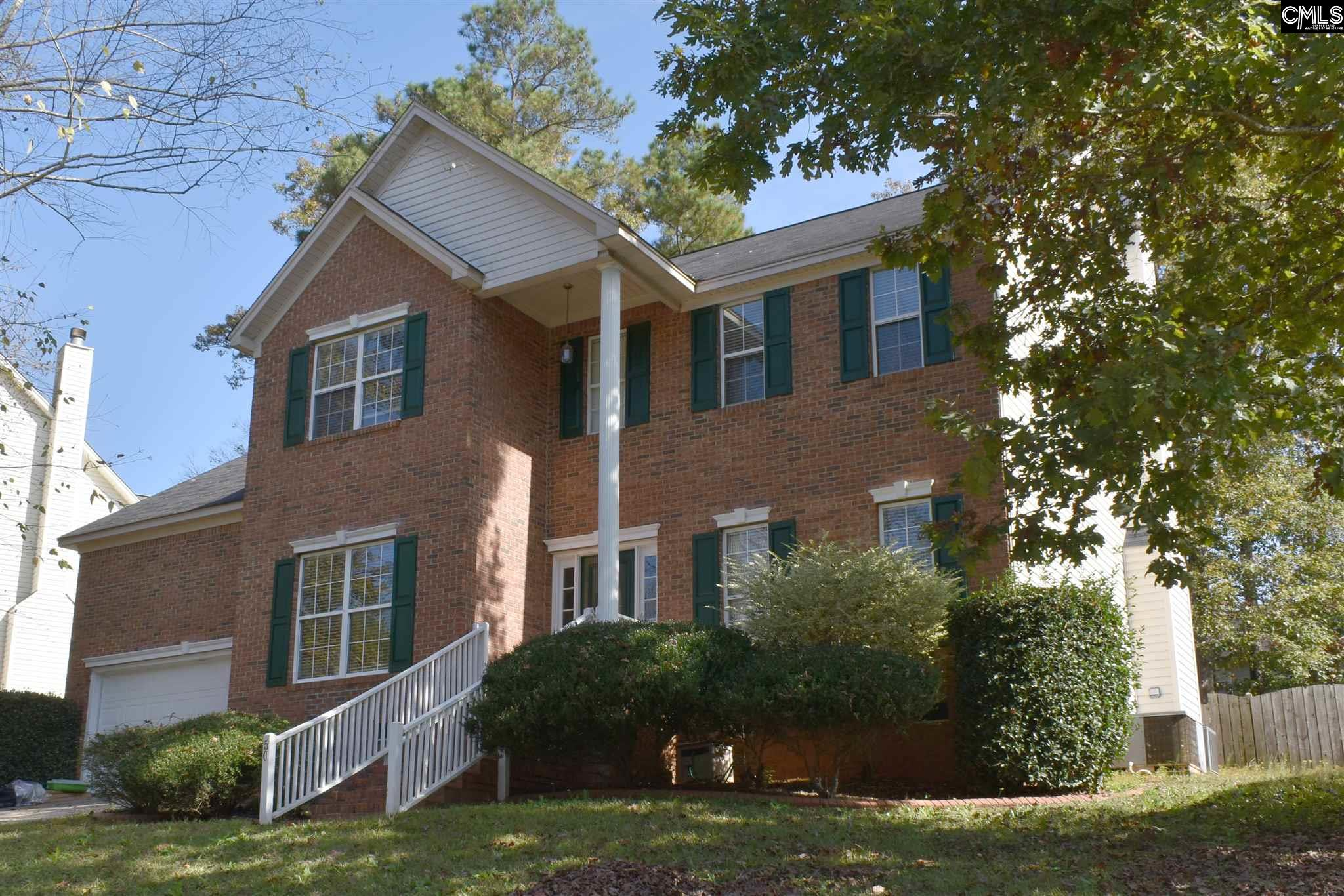 50 Groves Woods Court Columbia, SC 29212