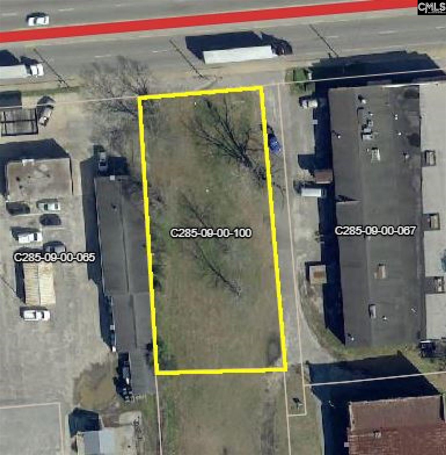 119 E Dekalb Street Camden, SC 29020