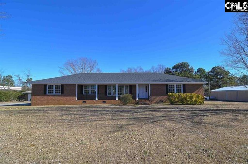 2109 Wessinger Road Chapin, SC 29036