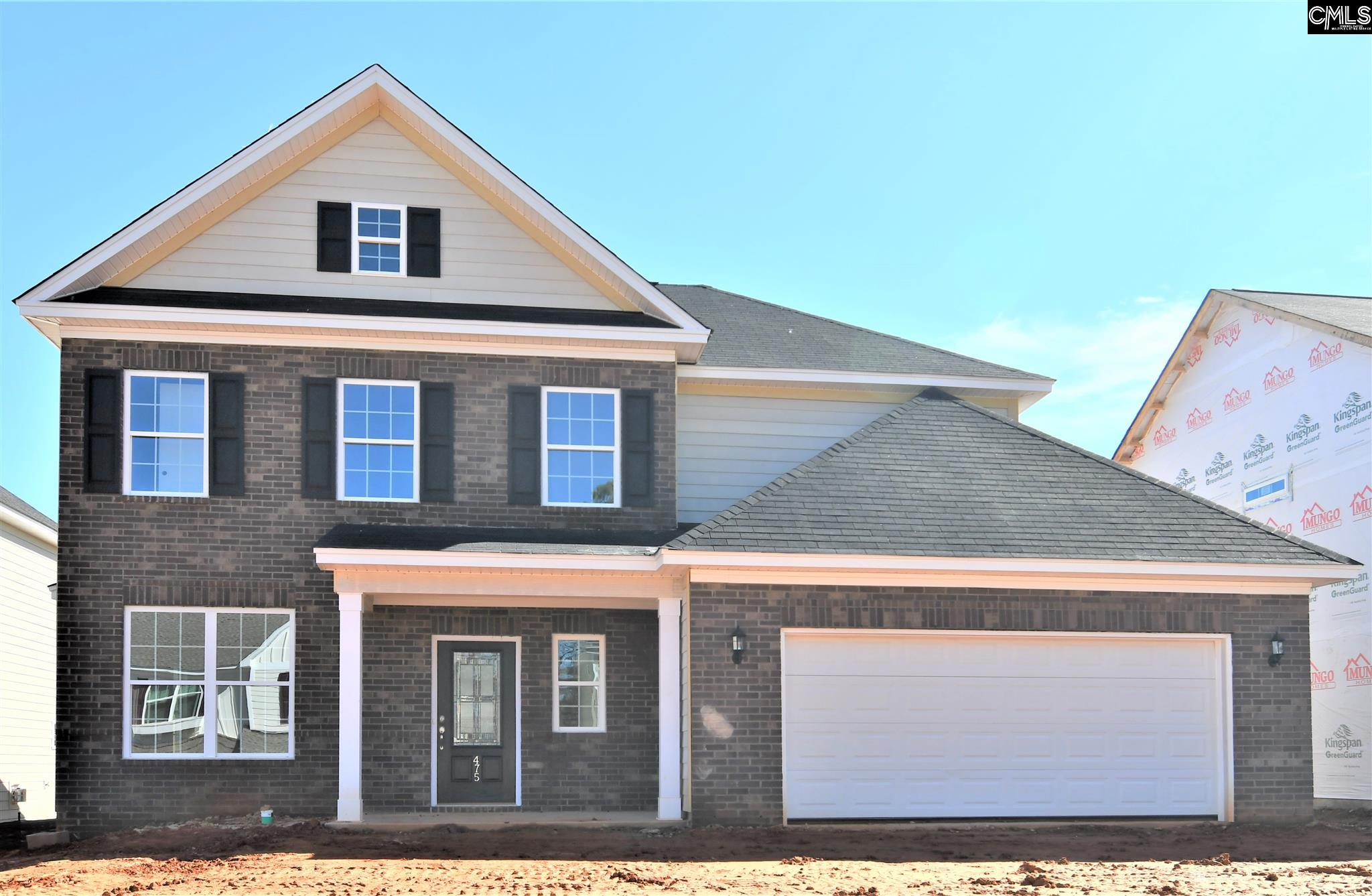 475 Malachite Lane Chapin, SC 29036