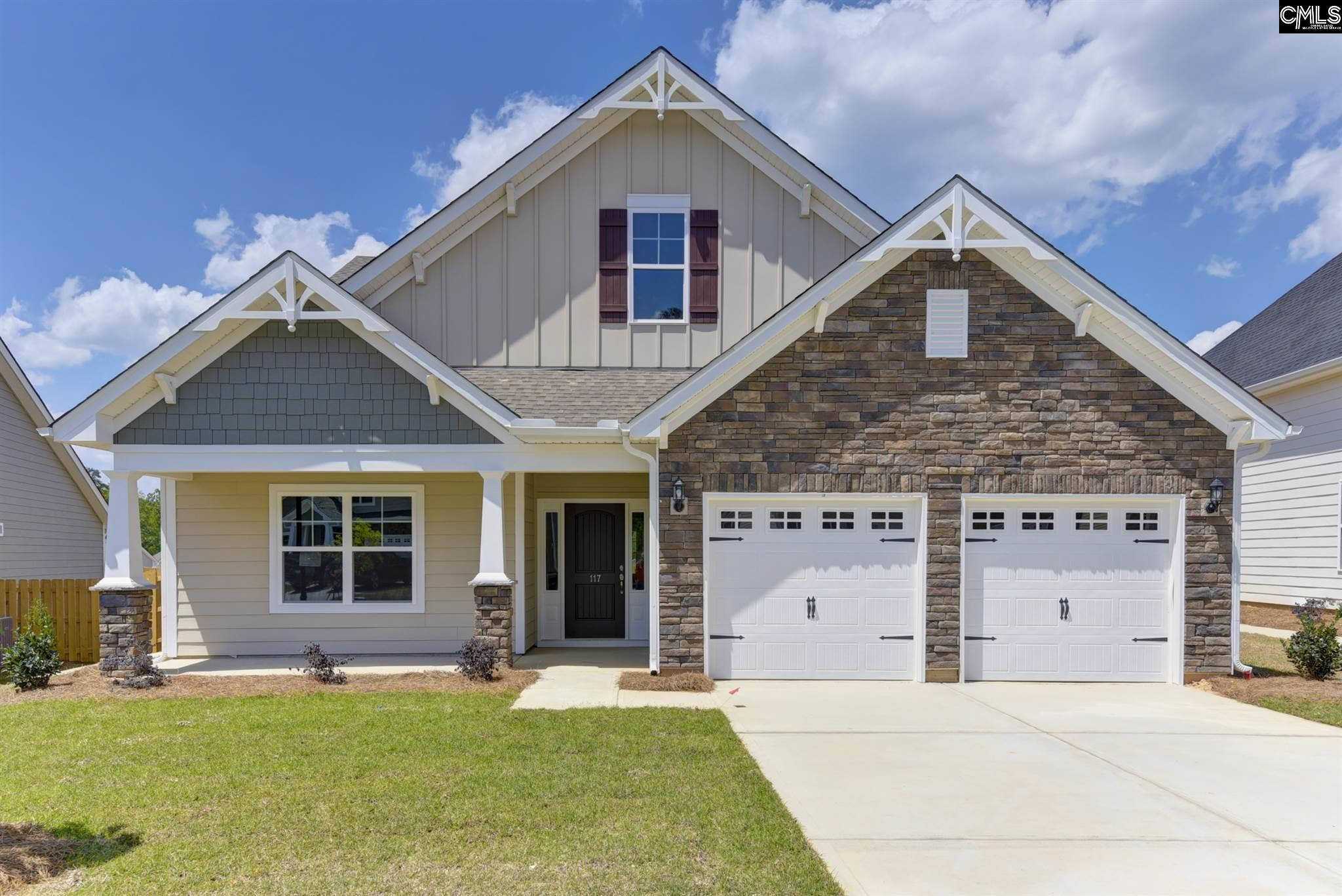 117 Sterling Hill Way Lexington, SC 29072