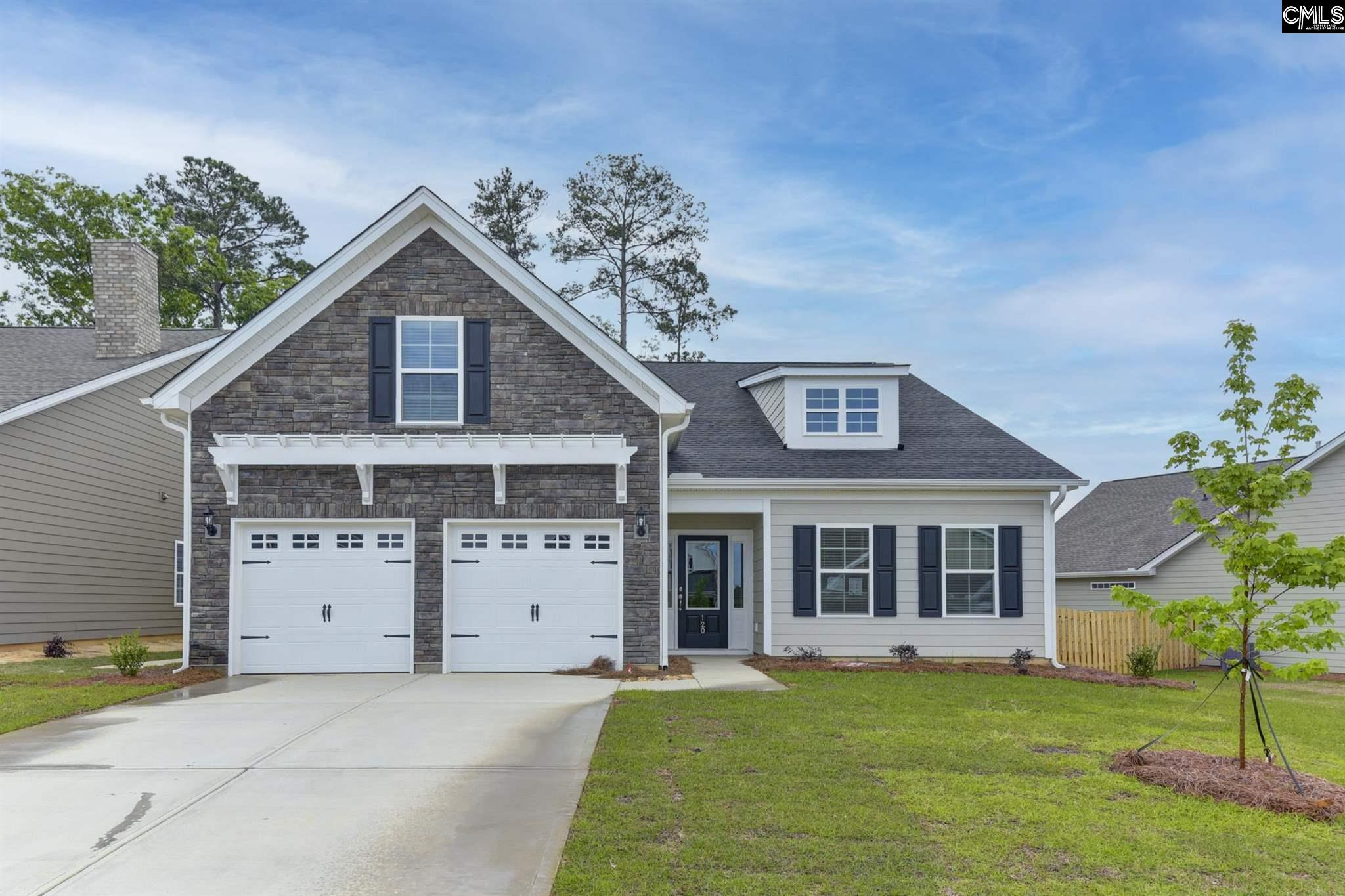 120 Sterling Hill Way Lexington, SC 29072