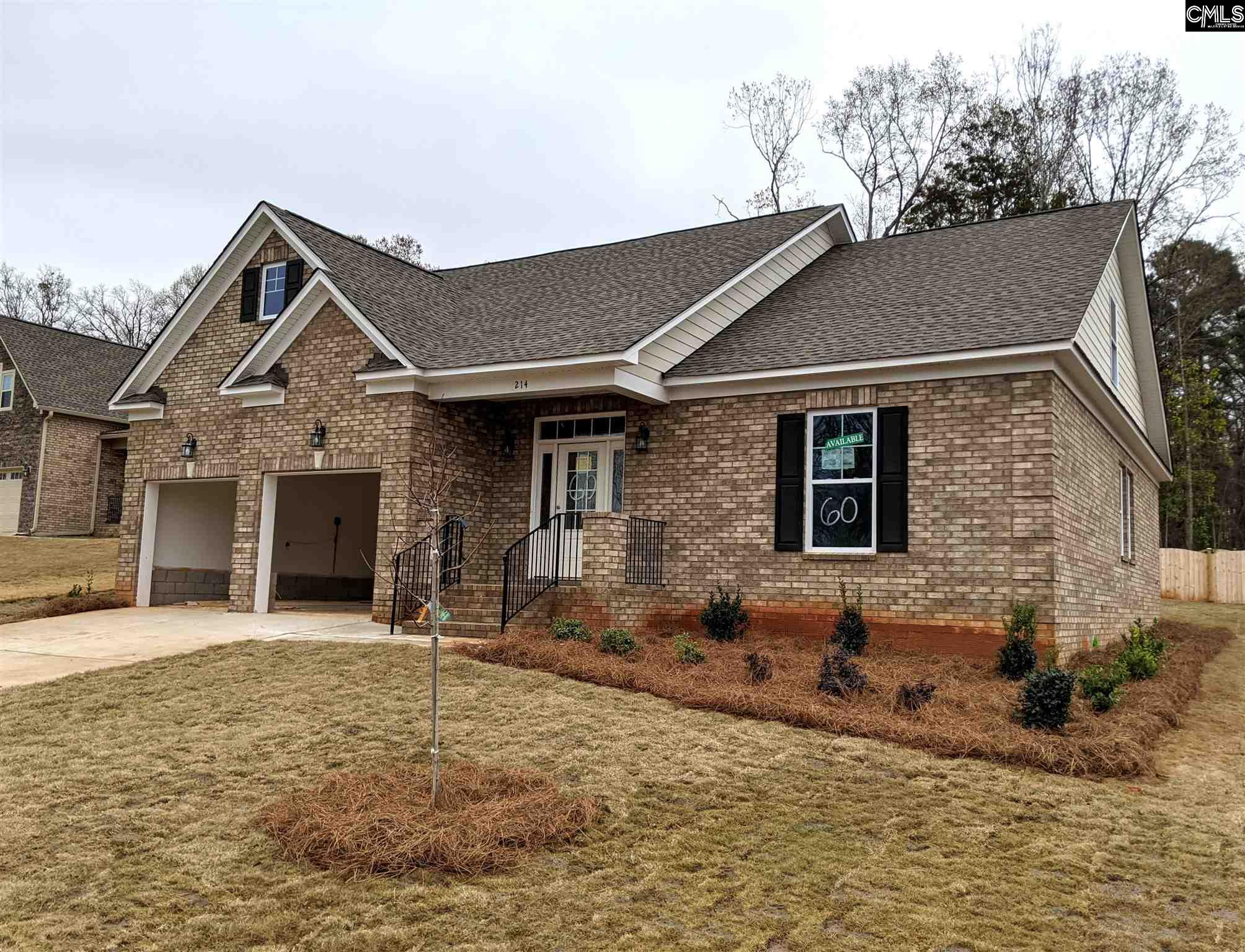 214 Regatta Forest Columbia, SC 29212