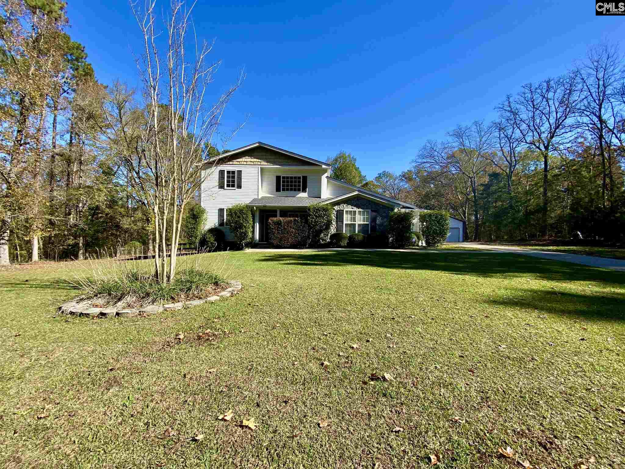 237 Wes Bickley Road Irmo, SC 29063
