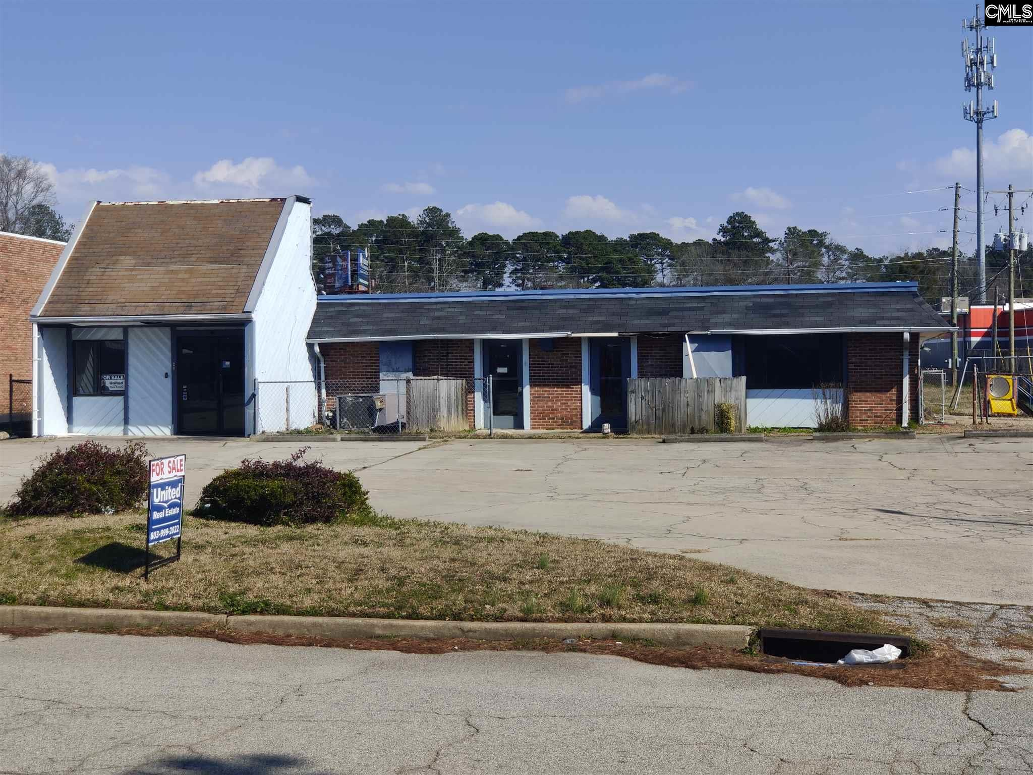 120 Commercial Drive Columbia, SC 29212-3118