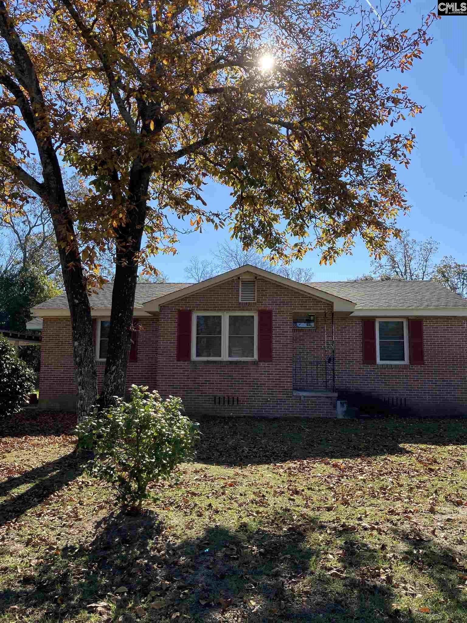 1722 Oak Grove Columbia, SC 29209