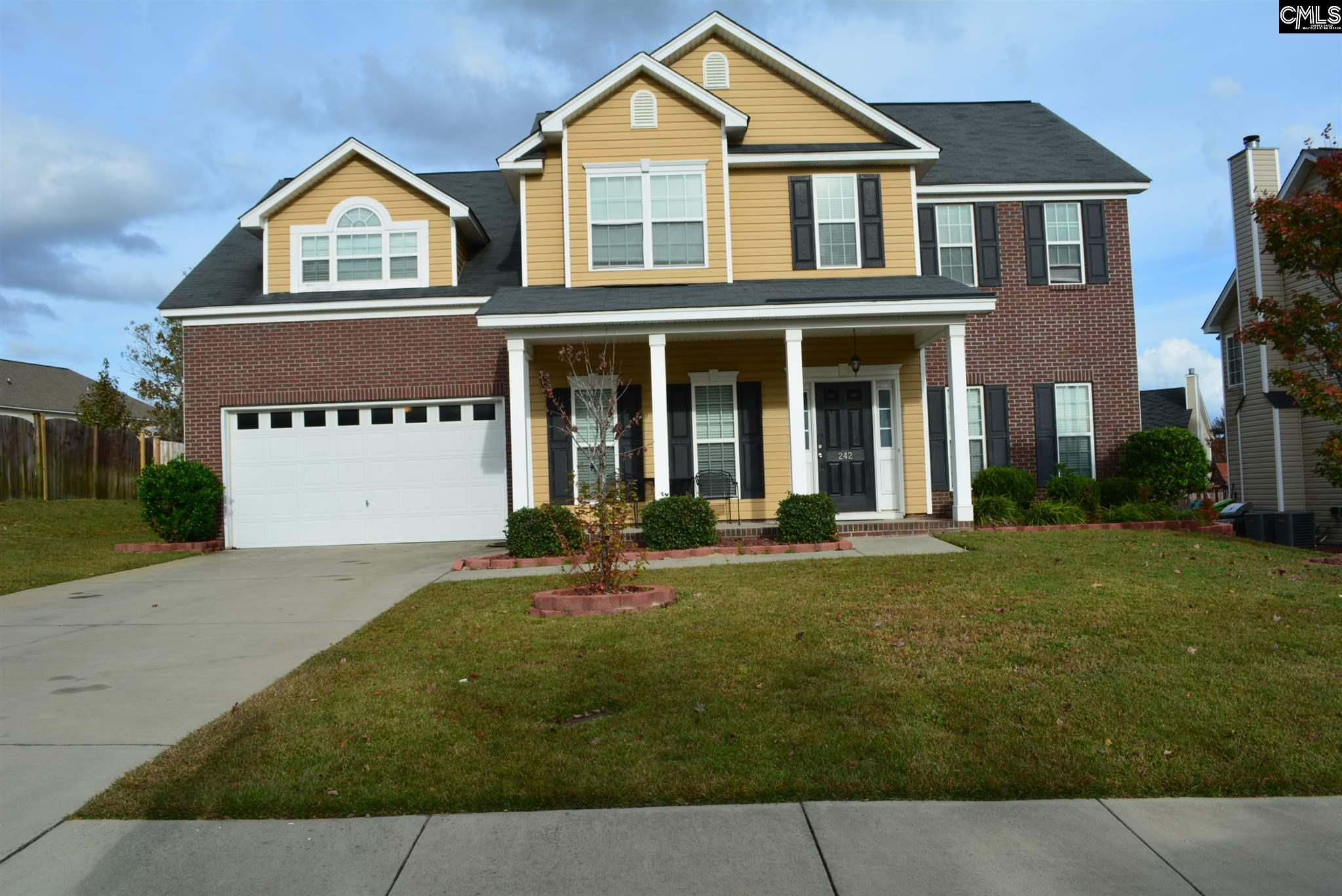 242 Longtown Place Columbia, SC 29229