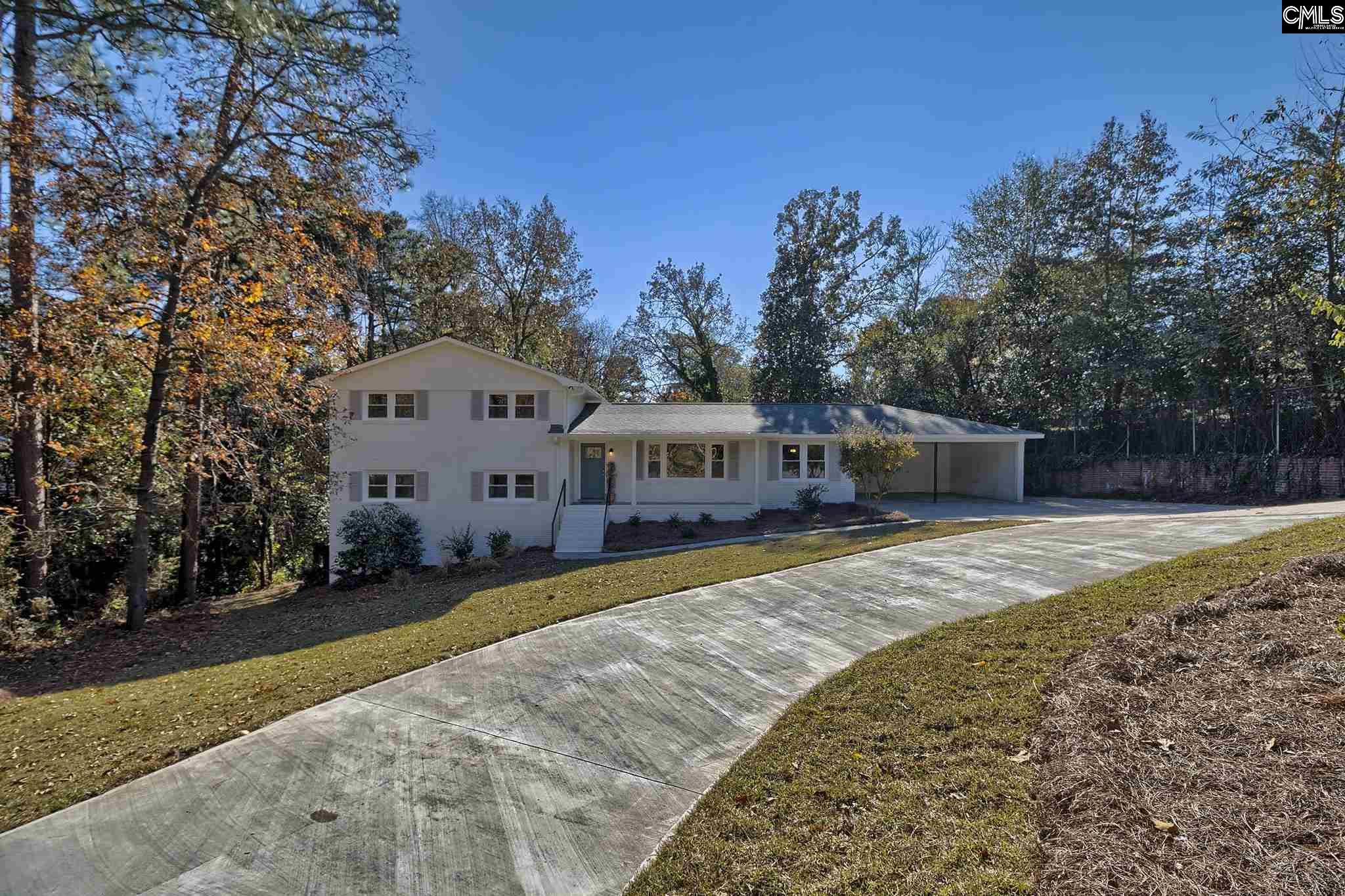 4352 Shorebrook Drive Columbia, SC 29206