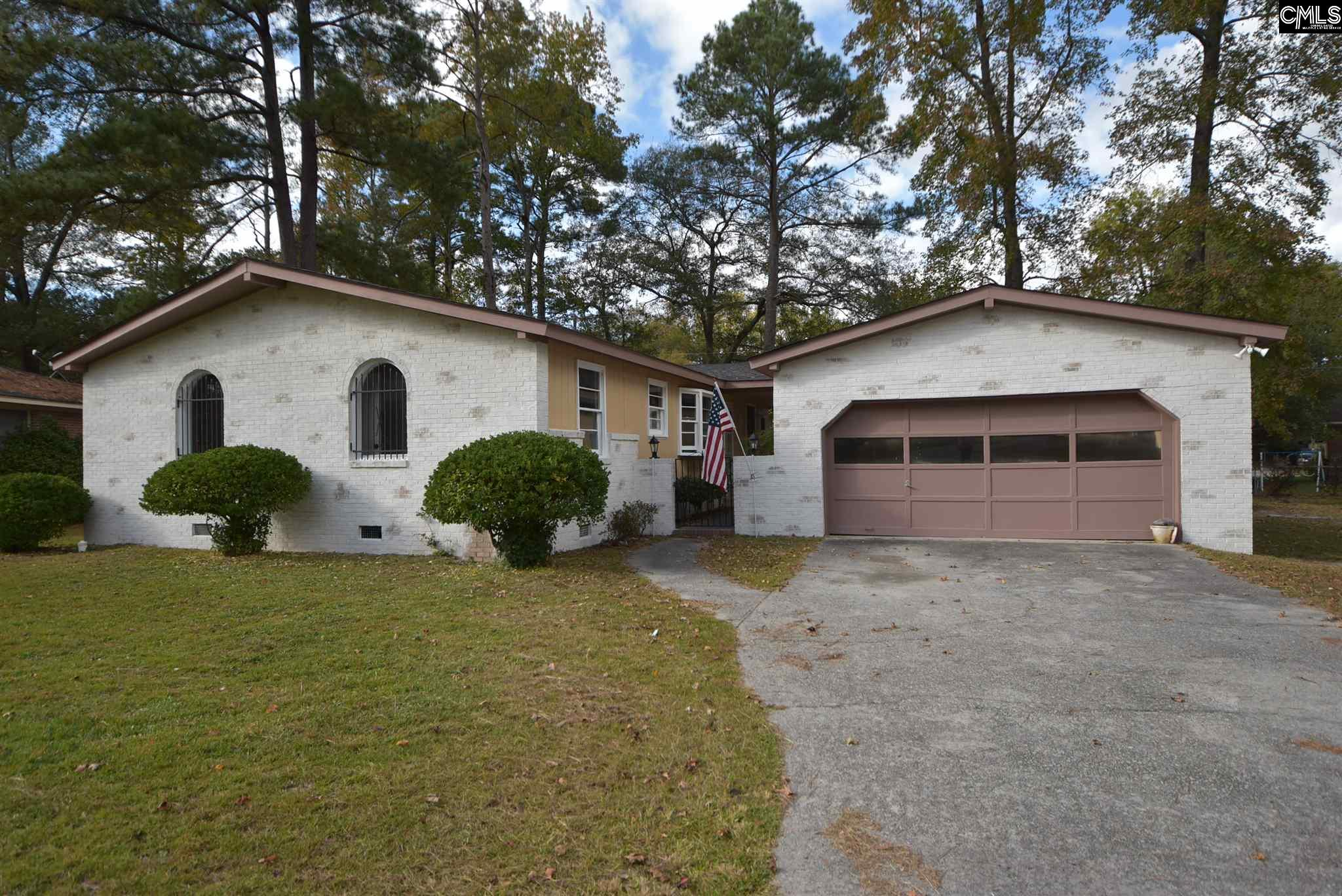 319 Southall West Columbia, SC 29172