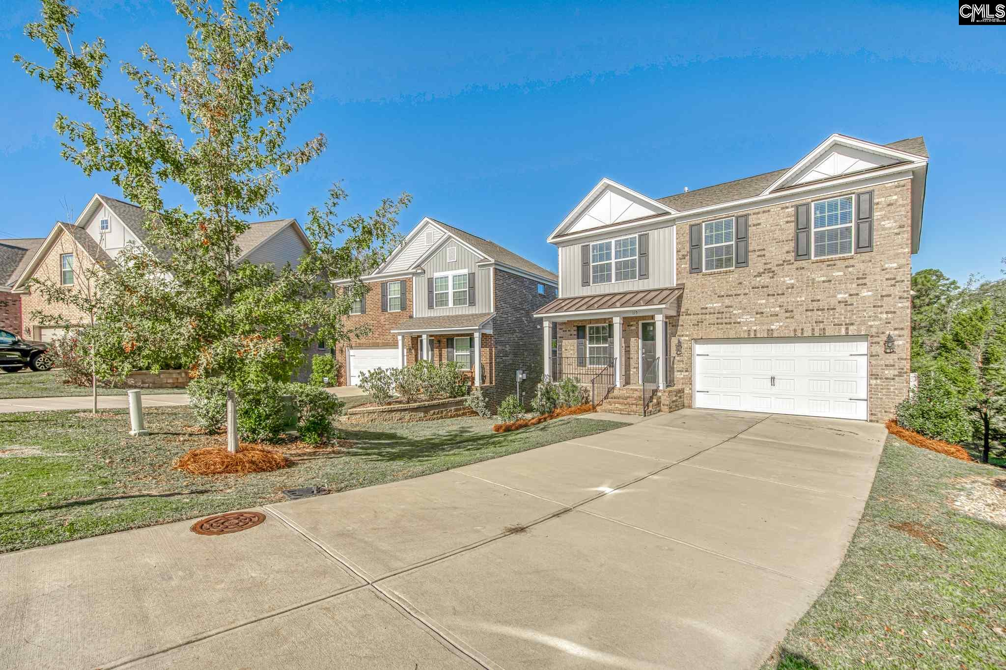 115 Regency Place Columbia, SC 29212