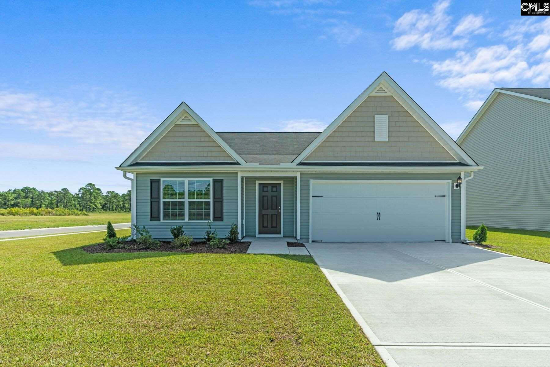 258 Common Reed Gilbert, SC 29054
