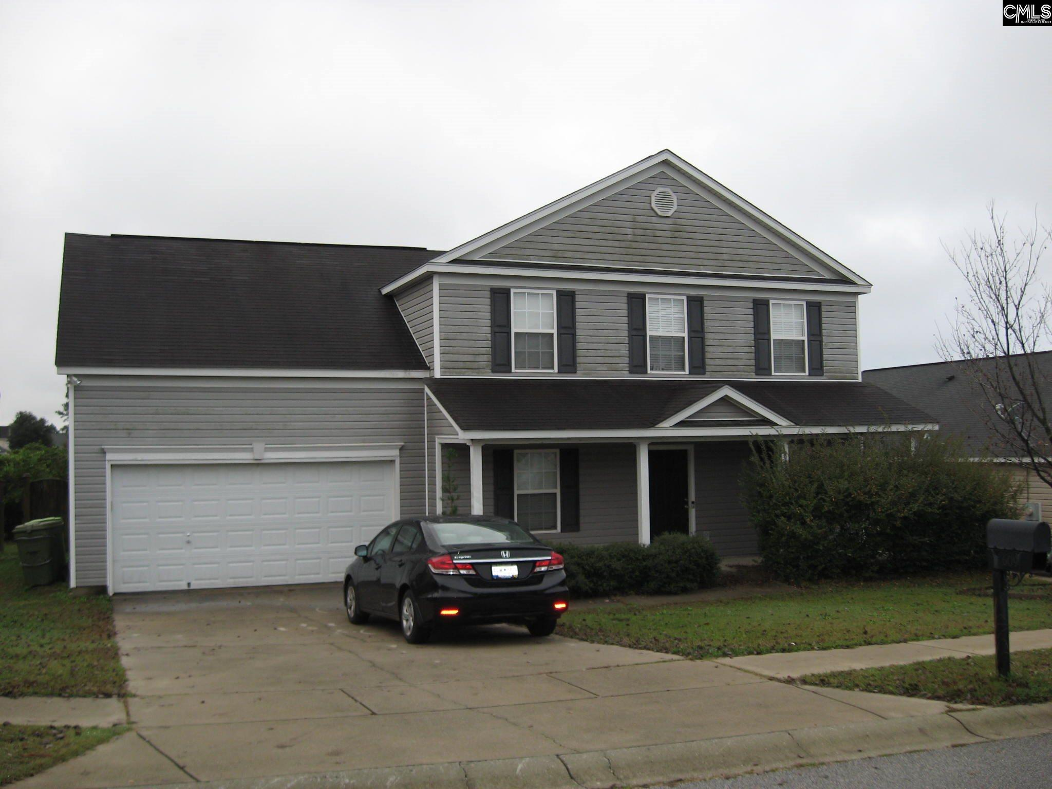 609 Summerall Columbia, SC 29229-6810