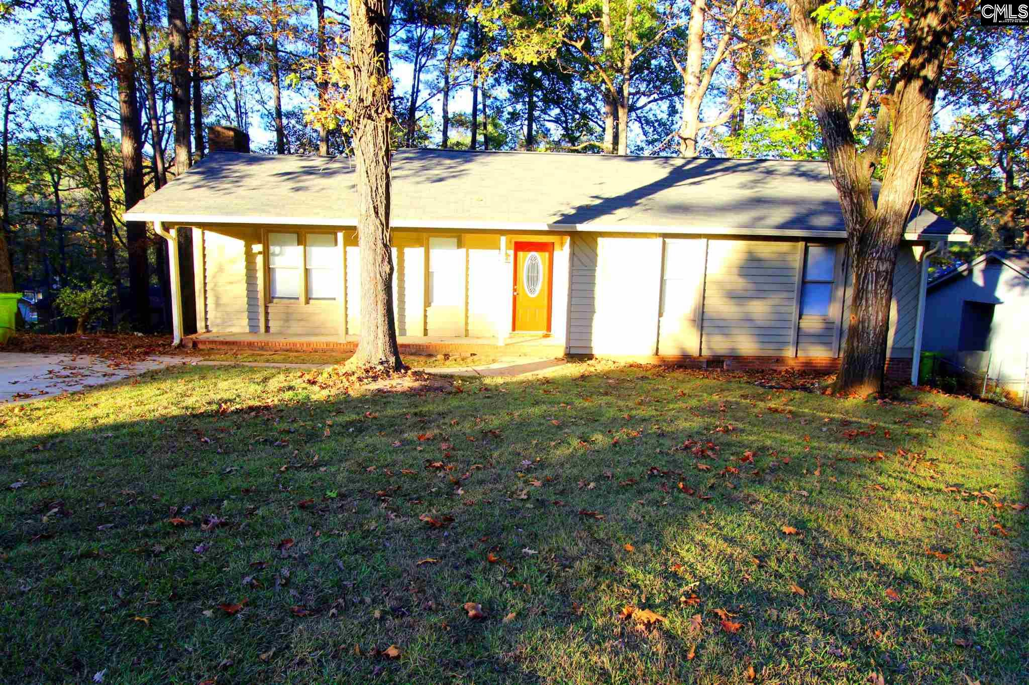 205 Laurel Oak Irmo, SC 29063