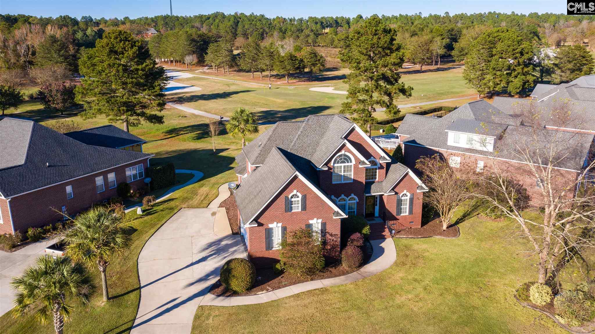 163 Clubhouse West Columbia, SC 29172