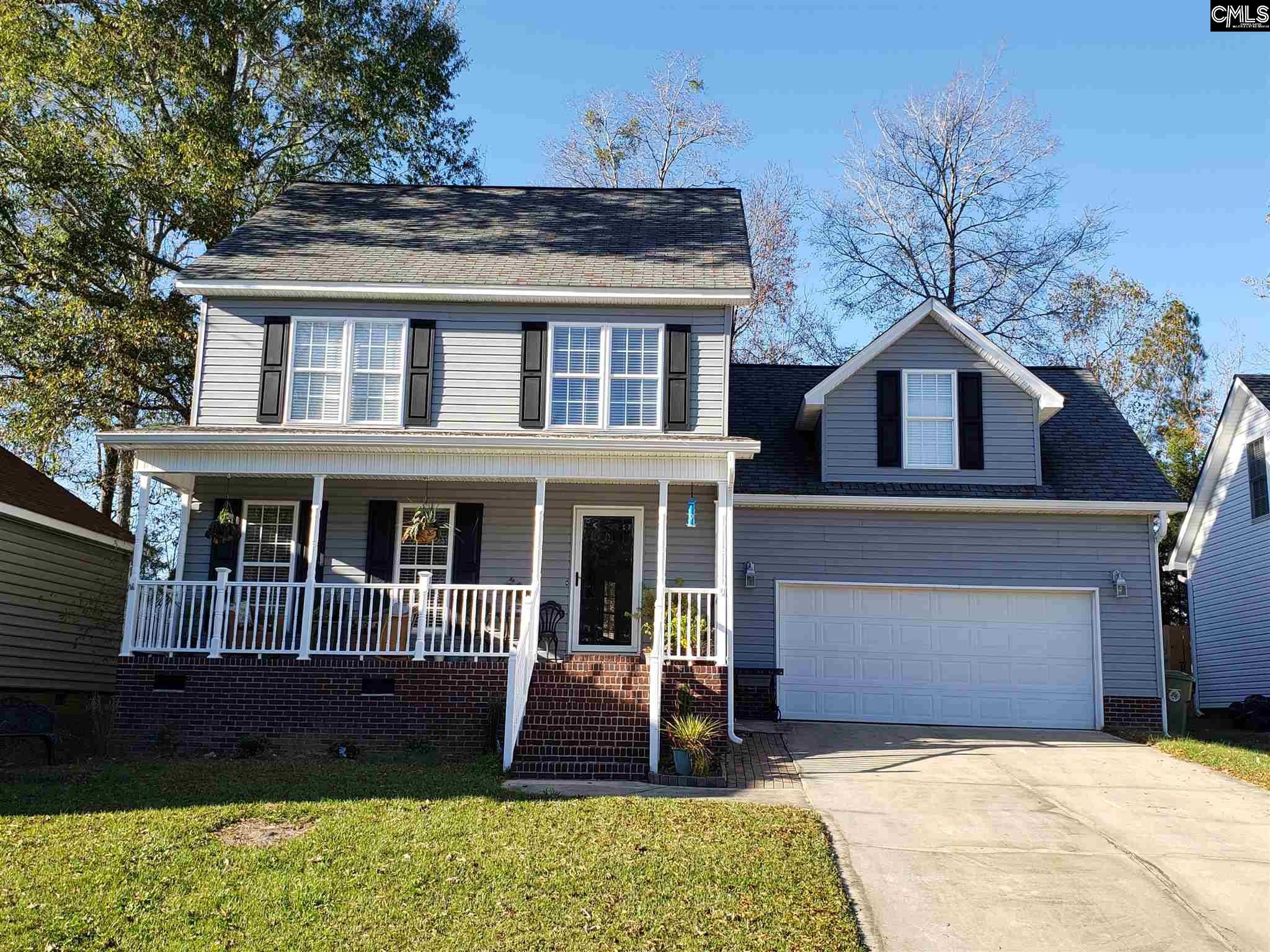 504 Willowood Chapin, SC 29036