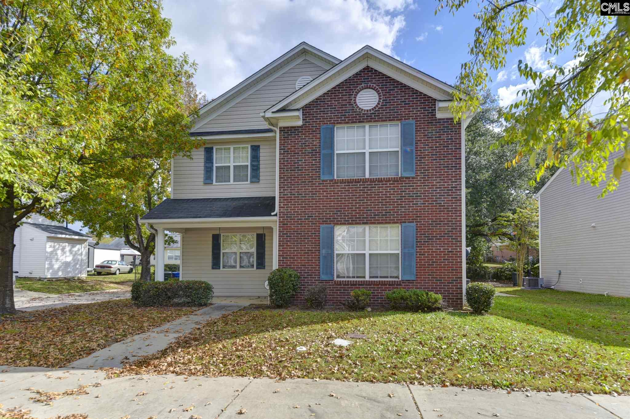 2152 Walker Solomon Columbia, SC 29204-1130