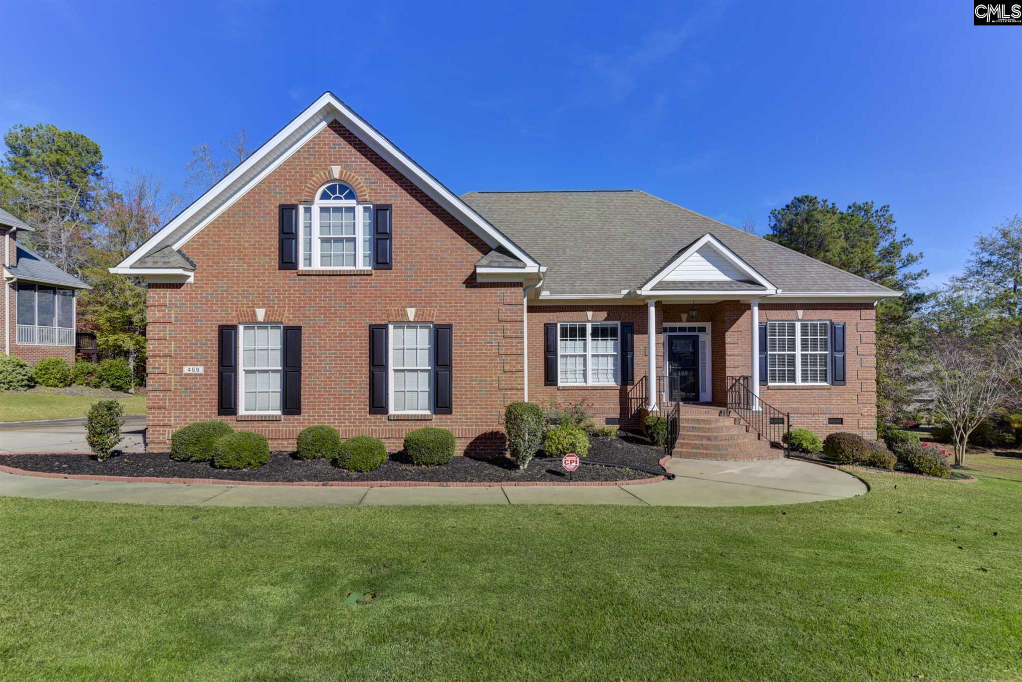 469 Holly Berry Blythewood, SC 29016
