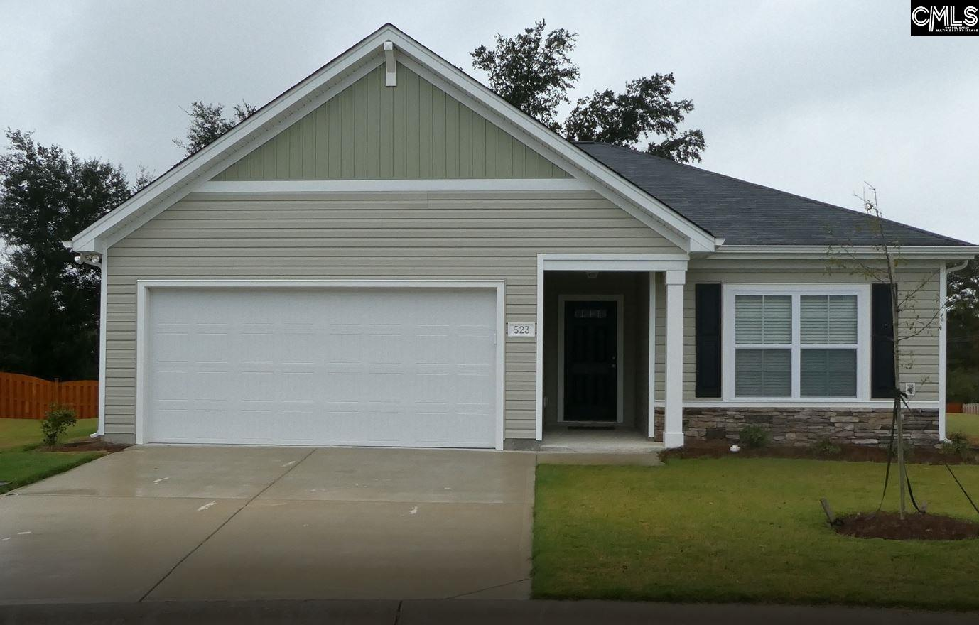 523 Staffordshire West Columbia, SC 29170