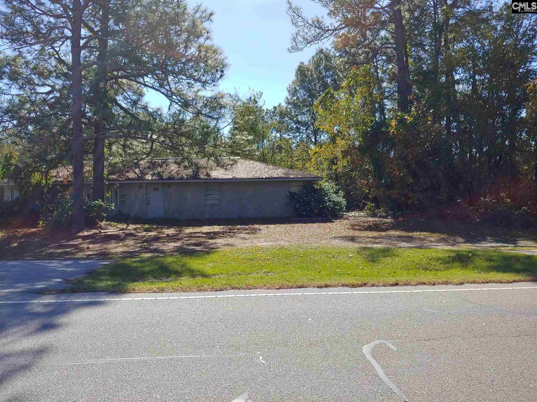 734 Pine Ridge Drive West Columbia, SC 29172