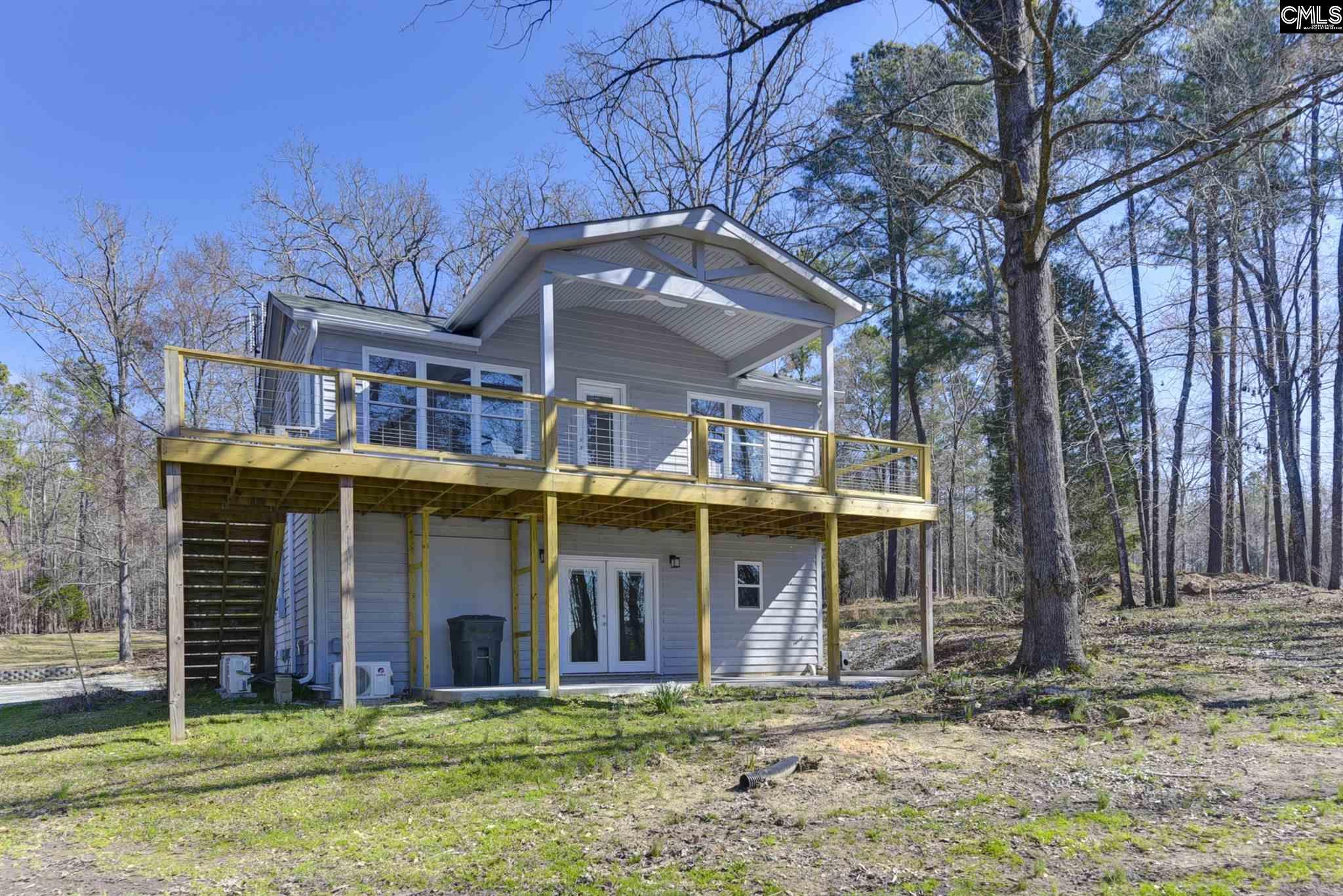 1319 Circle H Woods Drive Prosperity, SC 29127
