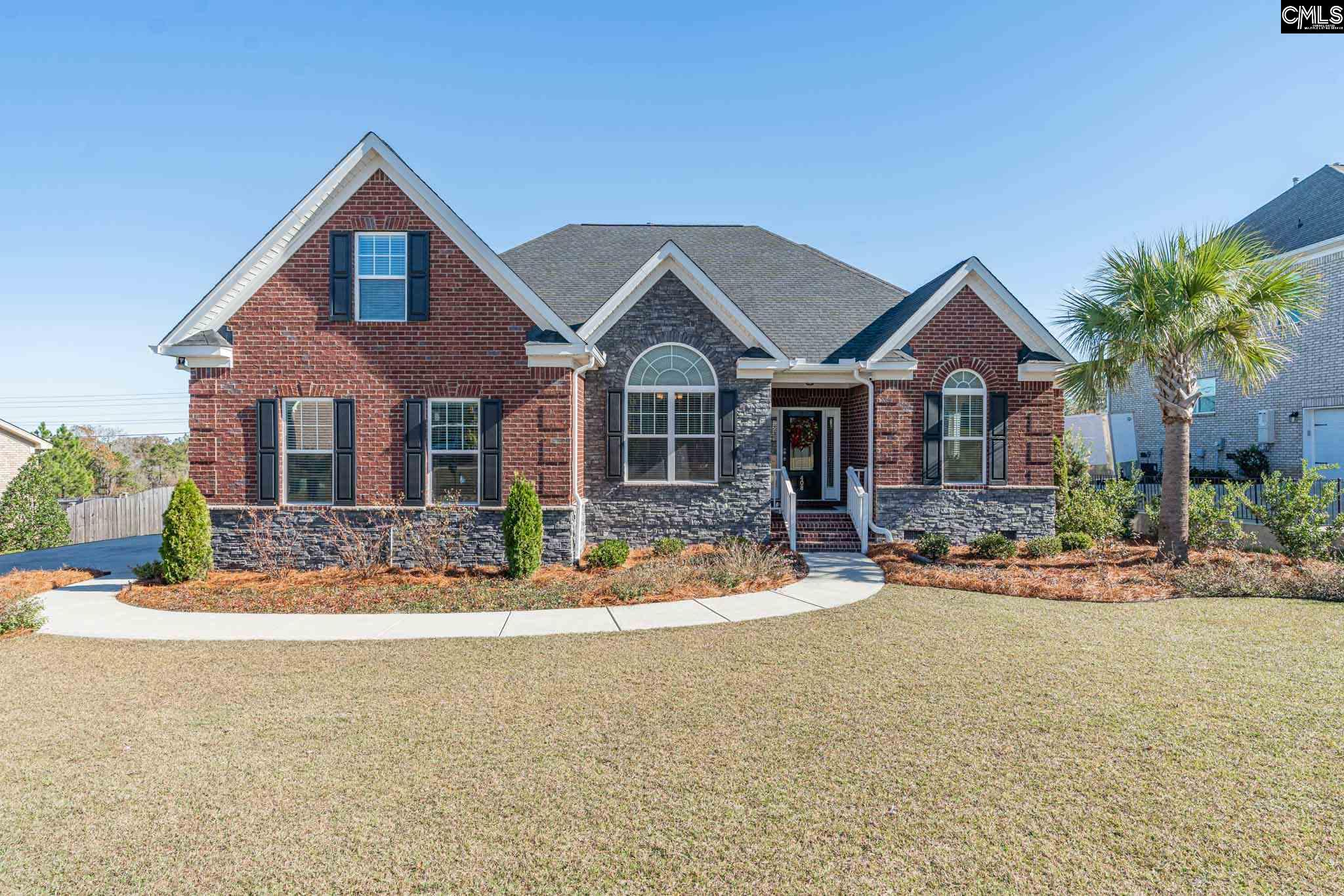 408 Congaree Ridge West Columbia, SC 29170