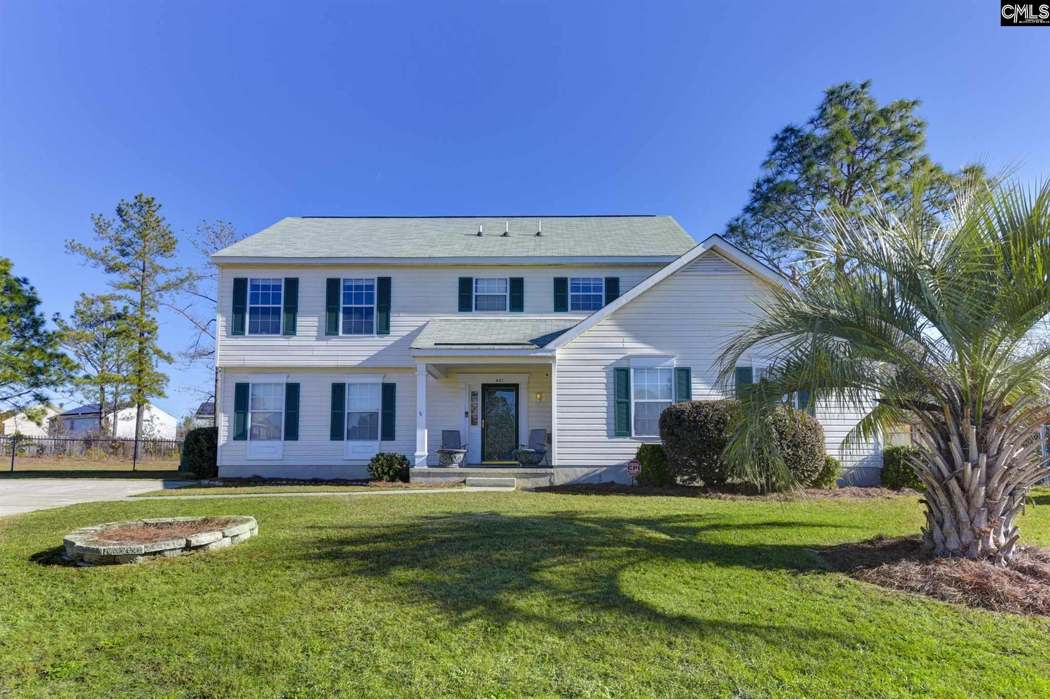 401 Green Rose Columbia, SC 29229