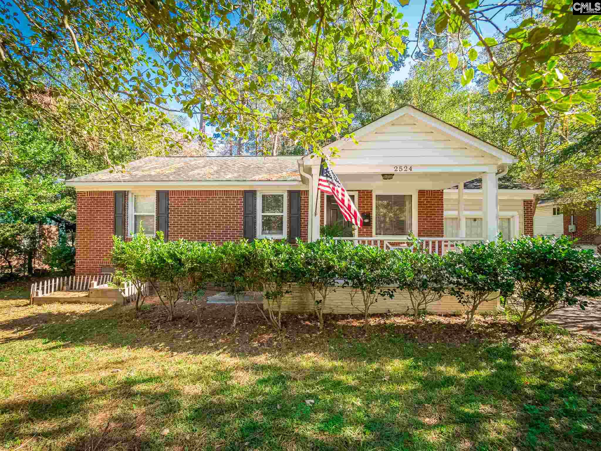2524 Carroll Columbia, SC 29204-2273