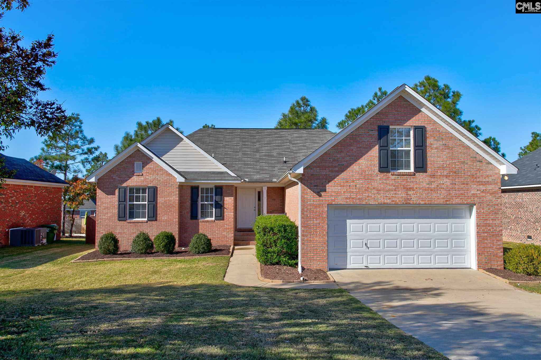 333 Summit Hills Columbia, SC 29229-7193