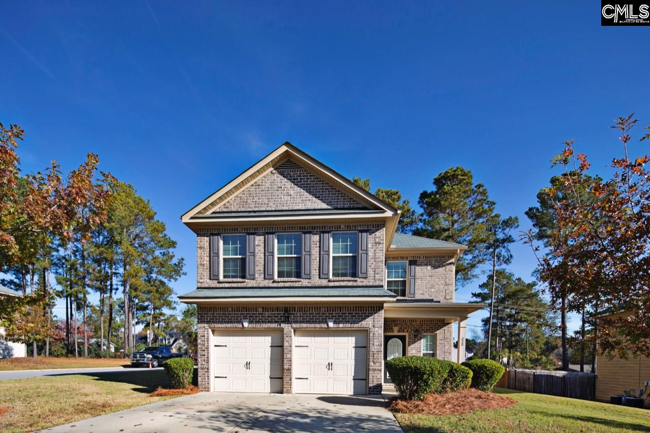 229 Knight Valley Columbia, SC 29209-3166